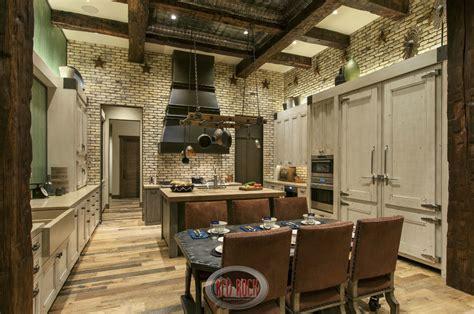 31 custom quot jaw dropping quot rustic interior design ideas photos