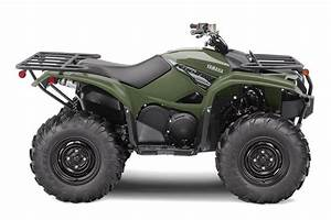 2020 Yamaha Kodiak 700 For Sale At Hauck Powersports