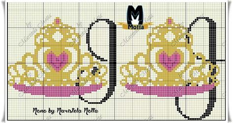 Pacote turma do minie e mickey bebê em ponto cruz para bordar. Pin de Tatiana Aparecida em Gráficos Alfabetos e ...