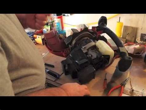 troy bilt tbbv shredder leaf vac youtube