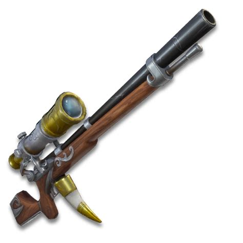spyglass fortnite wiki