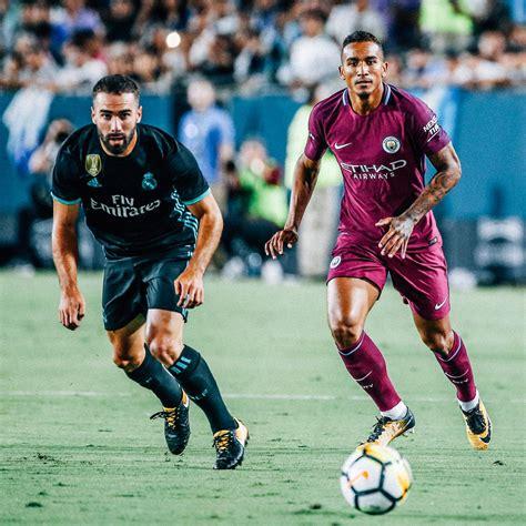 Real Madrid vs Manchester City Live Stream: Live Score ...