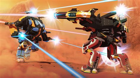orlygift - Get your FREE Robocraft Starter Package