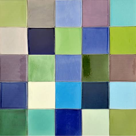 faience cuisine 10x10 faïence murale bleu lavande la boutique de fadparis