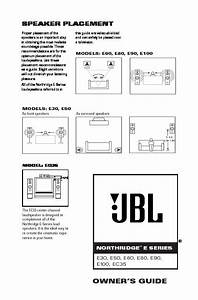 Doc  Diagram Wiring Diagram Jbl E80 Ebook