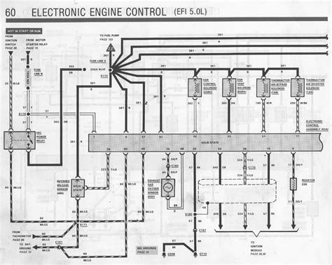 1986 302 Engine Wiring Diagram by Fuel Issue Has Beaten Me Finally Coming To The Gurus