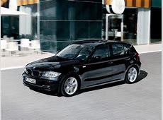 BMW 1 Series E87 specs 2007, 2008, 2009, 2010, 2011