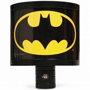 Batman Signal Night Light