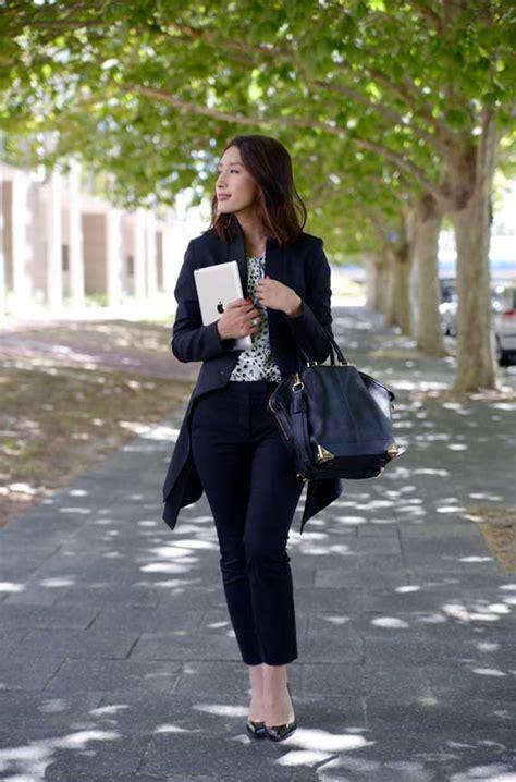 wear   job interview vogue australia