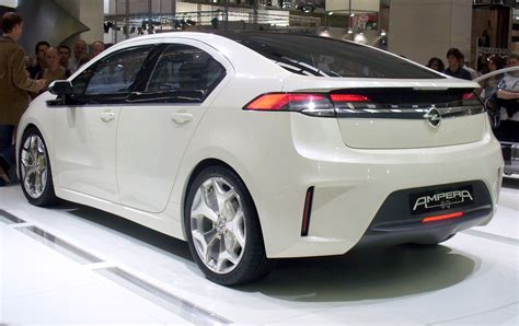 Fileopel Ampera Heckjpg Wikipedia