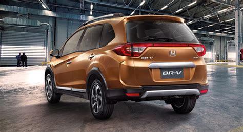 Honda Brv 2019 Photo by Honda Br V 2019 Price In Pakistan Review Specs Images