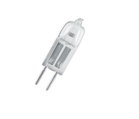 new osram halostar standard halogen bulbs g4 gy6 35
