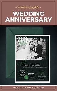 best 25 pearl anniversary ideas on pinterest pearl With 30th wedding anniversary invitations templates