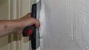Enduire Un Mur Abimé : enduire un mur ~ Dailycaller-alerts.com Idées de Décoration