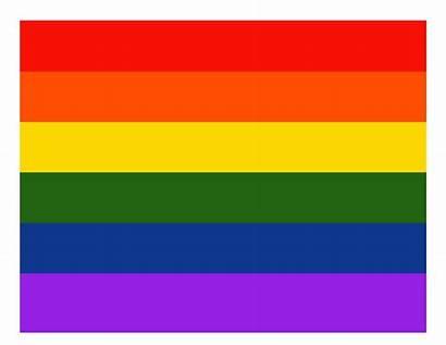 Pride Flag Gay Background Cliparts Lgbt Rainbow