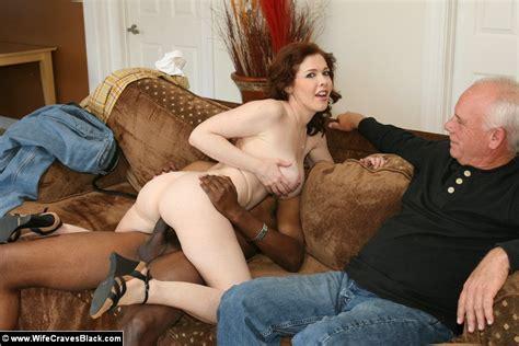 Interacial Sex Busty Redhead Wife Fucks Ne Xxx Dessert