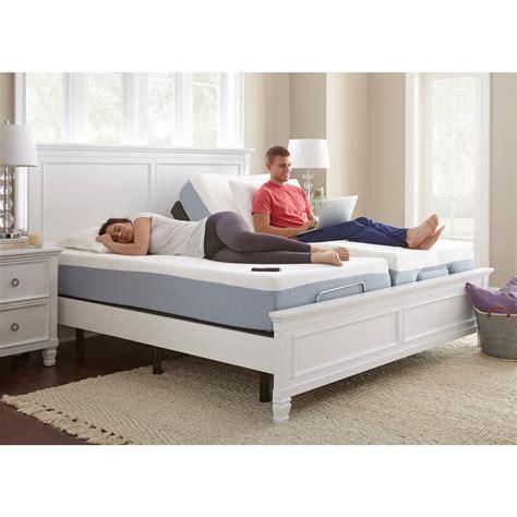 how is a xl mattress rest rite premium lifestyle xl bed base hd3001btxl