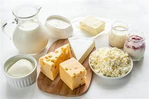 Los peligros de los lácteos
