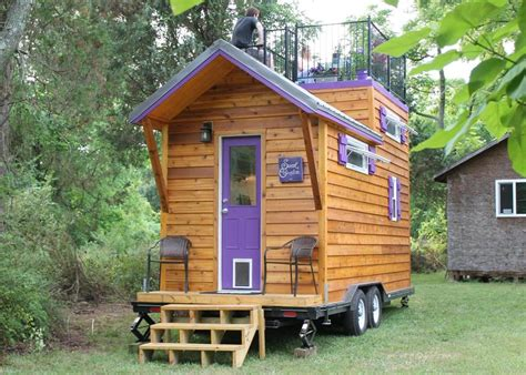 mini houses tiny house movement lands in lawrence the boston globe