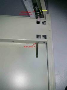 comment regler une porte kz la reponse est sur admicilefr With regler une porte de placard