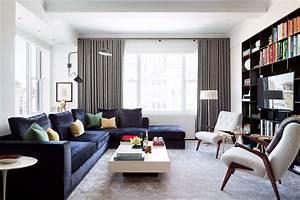 Tour, A, Redesigned, Prewar, New, York, Apartment
