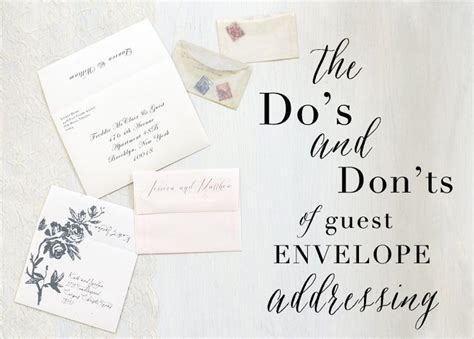 how to address your wedding invites member board