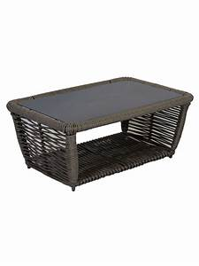 furniture belladonna resin wicker outdoor coffee table With outdoor trunk coffee table