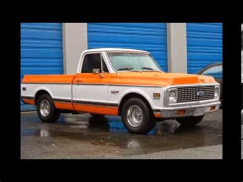 Chevrolet History by Chevrolet Silverado History