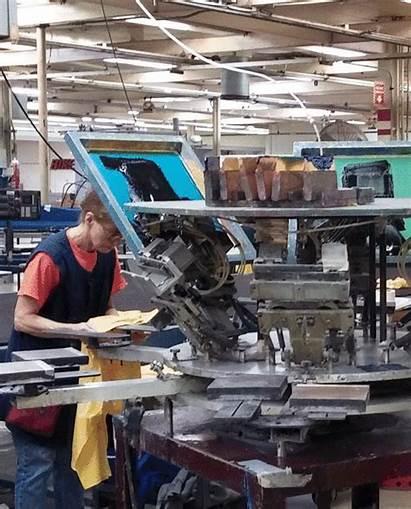 Manufacturing Cotapaxi Apparel