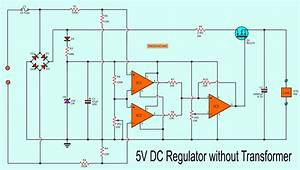 30 Volt 10 Power Supply Schematic  30  Free Engine Image