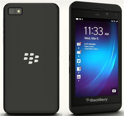 blackberry  gb smartphone  verizon black