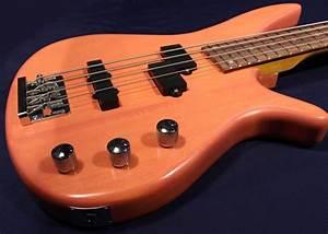 Pit Bull Guitars Yb