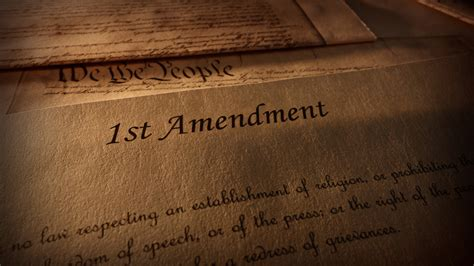 amendment rights  constitution freedoms