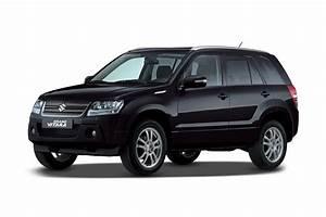 Suzuki Vitara 4x4 : 2018 suzuki grand vitara sports 4x4 2 4l 4cyl petrol ~ Nature-et-papiers.com Idées de Décoration