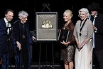 The Browns 'So Thankful' for Country Music Hall of Fame ...