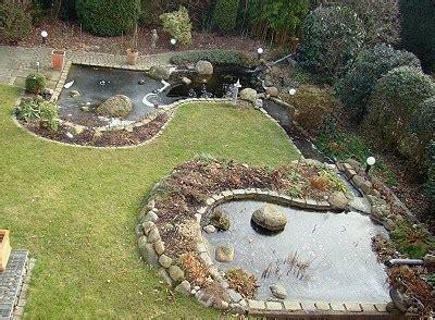 Kleines Einmaleins Der Teichfilter by Mini Gartenteich Selber Bauen Mini Gartenteich Im K Bel
