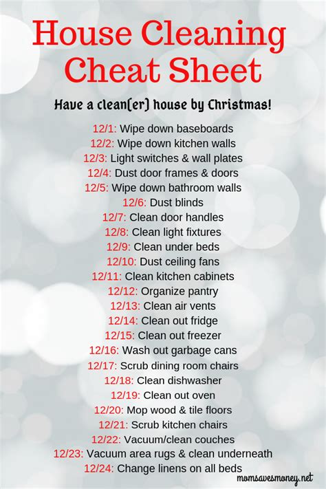 cleaner house  christmas   cleaning