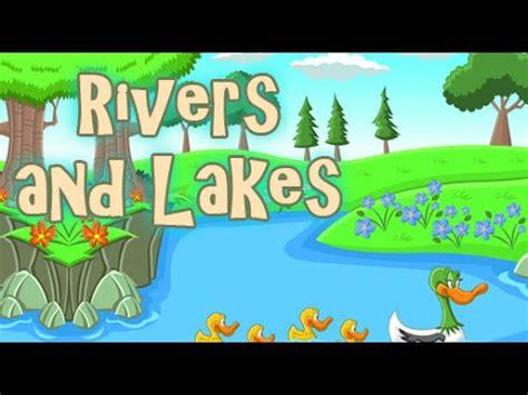 visit  beautiful rivers  lakes   kids