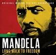 'Mandela: Long Walk to Freedom' Soundtrack Details   Film ...