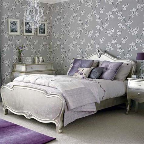 43 Best Silver And Gold Bedroom Images On Pinterest