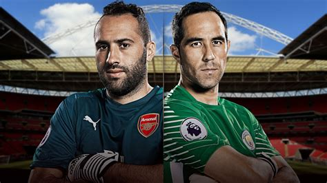 Arsenal v Man City: How do Carabao Cup finalists ...