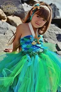 Meerjungfrau Kostüm Selber Machen : kleine meerjungfrau kost me kost m kost m ideen en fasching ~ Frokenaadalensverden.com Haus und Dekorationen