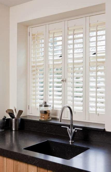 trendy kitchen window shutters  sink ideas kitchen