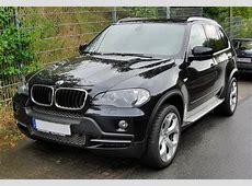 BMW E70 – Wikipedia