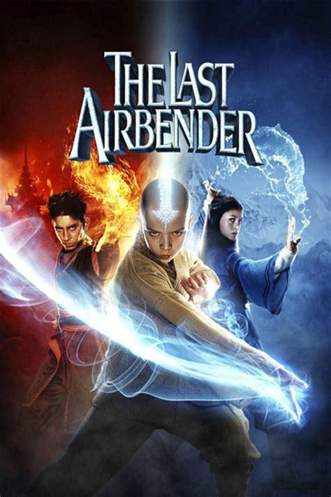 airbender  review  roger ebert