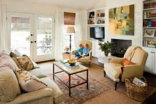 build in your entertainment area 106 living room decorating ideas southern living