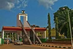 UNIVERSITY OF NIGERIA, NSUKKA 2020/2021 SCREENING EXERCISE FOR ADMISSION