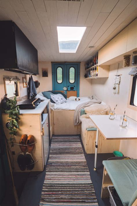 van conversion interior introduction vanlife ideas