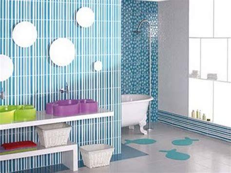 Arredo Bagno Colorato by Idee Arredo Bagno Colorato 09 Designbuzz It