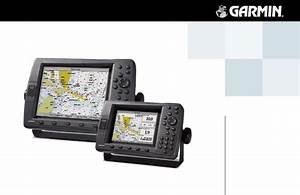 Garmin Gpsmap 2010  2010c Owner U0026 39 S Manual